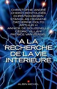 vignette de 'À la recherche de la vie intérieure (Patrice Van Eersel)'