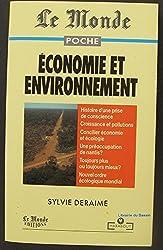 Economie et Environnement