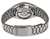 Seiko Herren-Armbanduhr 5 Gent Analog Automatik Edelstahl SNXS75K - 2