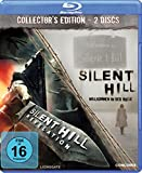 Silent Hill - Willkommen in der Hölle / Silent Hill: Revelation [Blu-ray] [Collector's Edition] -