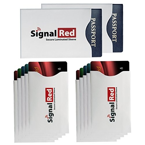 laminated-passport-and-credit-card-protector-set-of-10-credit-card-and-2-passport-rfid-blocking-slee
