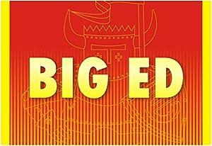 Eduard EDBIG72134 Big Ed - Juego de Accesorios para Manualidades (tamaño 1:72-Kittyhawk MK.IA) Hobby - Accesorios fotográficos