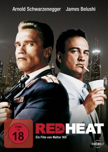 Bild von Red Heat