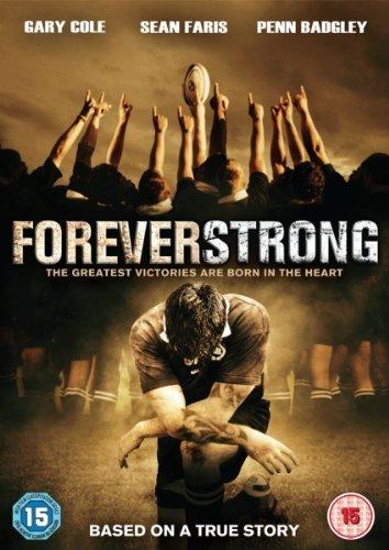 Forever Strong [DVD] [Reino Unido]