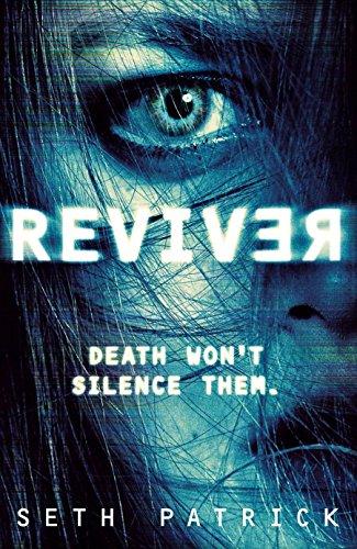 The Reviver (Reviver Trilogy 1) par Seth Patrick