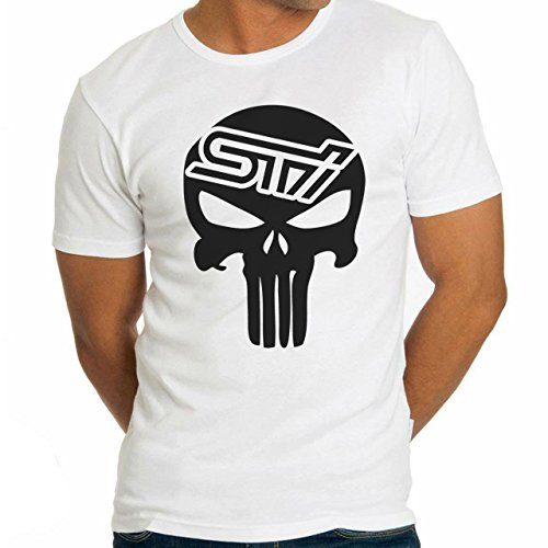 subaru-sti-skull-automotive-jdm-large-herren-t-shirt