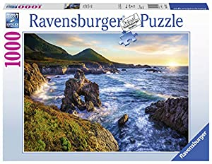 Ravensburger 15287, Il Postino del Pueblo, Puzzle de 1000Piezas