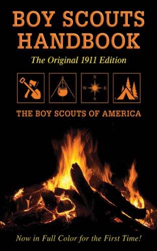 boy-scouts-handbook-original-1911-edition