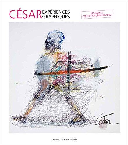 César, Expériences Graphiques