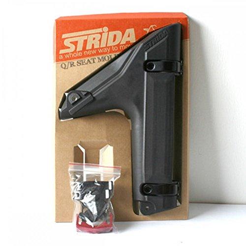Preisvergleich Produktbild Original Satz Sattelschnellverstellung für STRIDA Fahrrad