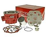 Zylinderkit 88ccm AIRSAL Xtreme D.50 / Hub 45 für APRILIA RS 50cc, RS4, RX, SX SM, DERBI GPR Racing