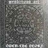 Omen-The story (1989) [Vinyl LP]