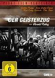 Pidax Film-Klassiker: Der Geisterzug