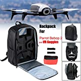 Colorful Für Bebop 2 FPV Backpack Reise Schulter Rucksack Backpack Bag Case Kasten für Parrot Bebop 2 Drone