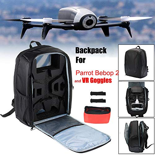 Colorful Für Bebop 2 FPV Backpack Reise Schulter Rucksack Backpack Bag Case Kasten für Parrot Bebop 2 Drone