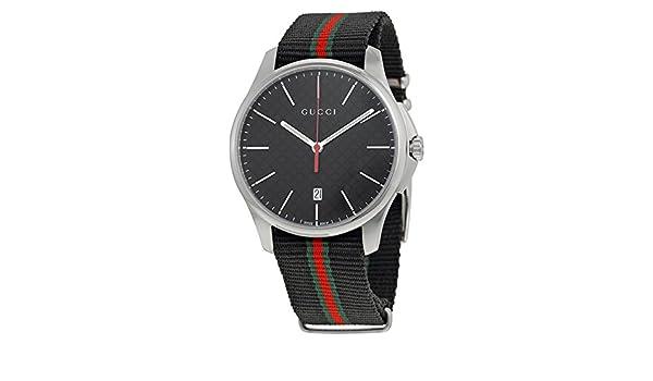 5a7d0a21a6a Gucci G -Timeless YA126321  Gucci  Amazon.co.uk  Watches