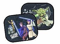 JOYTOY StarWars Clone Wars tendine macchina (2pz): 36x. 26010