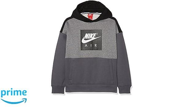 Nike Air Boy Hooded Sweatshirt c80507e78