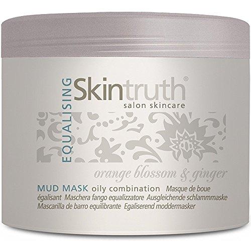 Skin Truth Equalising Mud Mask 100ml