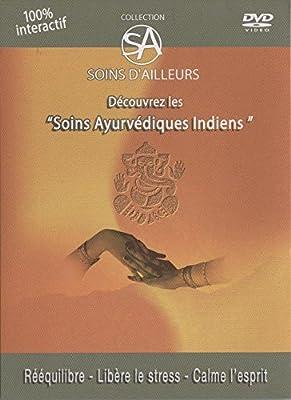 Soins ayurvédiques indiens (Les)