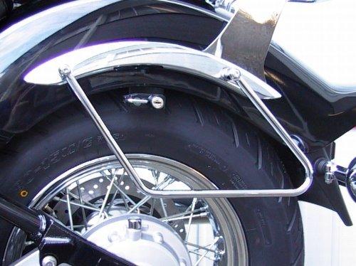 Soportes de alforjas Yamaha