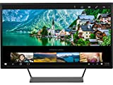 HP Pavilion 32 V1M69AA 81,28 cm (32 Zoll) Monitor (QHD, WVA+, HDMI, DisplayPort, USB, 7ms...
