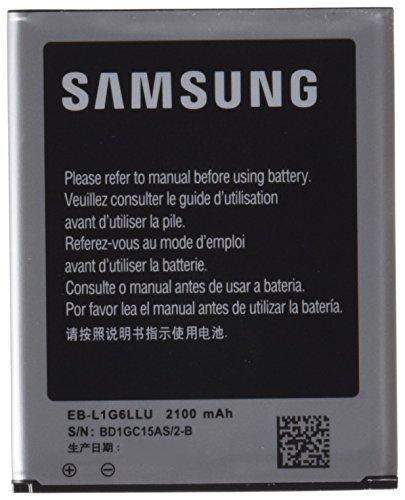 Samsung Batteria per I9300 Galaxy S3 [Imballaggio apertura facile di Amazon]