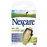 Nexcare Comfort 360 Strips