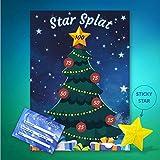 Christmas Family Game .•:*¨ STAR SPLAT ¨*:•. Family, Kids, Children, Office Xmas Party Game