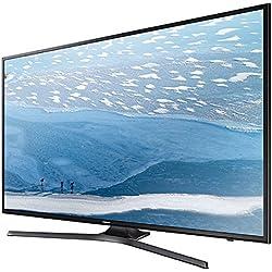 'Samsung ue50ku6092TV 50Ultra HD 4K Smart TV Wifi DVB-T2