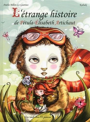 """<a href=""""/node/19784"""">L'étrange histoire de Pétula Elisabeth Artichaut</a>"""
