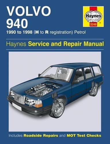 Volvo 940 -