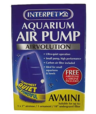 Interpet Aquatic Air Pump