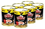 Grand SuperPremium Carne di Pollo senza Cereali e Frumento Mangime Umido per Cani - 5 kg