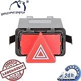 Dromedary 4B0941509D Blinker-Relais Schalter Warnblinklichschalter Warnblinklicht Warnblinker