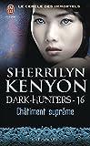 Dark-Hunters (Tome 16) - Châtiment suprême
