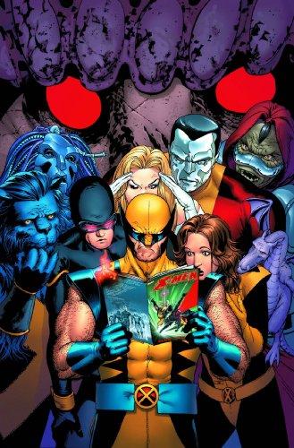 Marvel saga : astonishing X-Men, Squadron Supreme, Runaways