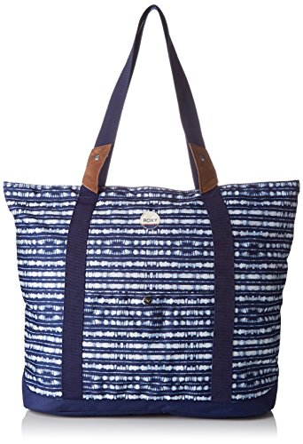 Roxy - Other Side, Cabas Donna Bleu (Blue Depths Olmeque)