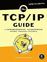 TCP/IP Guide – A Comprehensive, Illustrated Internet Protocols Reference