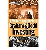 eBook Gratis da Scaricare A Modern Approach to Graham and Dodd Investing Author Thomas P Au Apr 2004 (PDF,EPUB,MOBI) Online Italiano