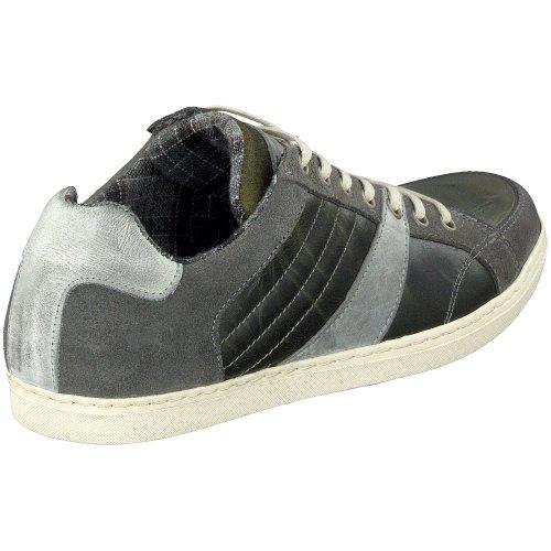 Mustang Shoes 4843-303-72 Grün Kombi