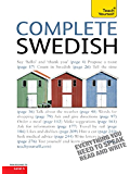 Complete Swedish Beginner to Intermediate Course: Learn to read, write, speak and understand a new language with Teach Yourself (Complete Languages)