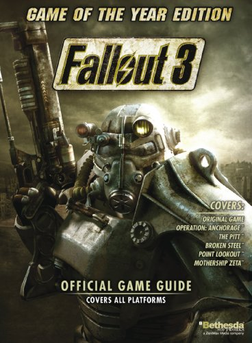 Fallout 3 Game Of The Year Edition - Official Game Guide por Future Press