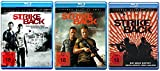 Strike Back - Staffel 1+3 [Blu-ray]