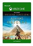 Assassin's Creed Origins - Édition Deluxe | Xbox One - Code jeu à télécharger