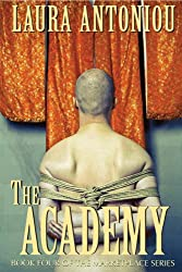 The Academy (The Marketplace Series Book 4)
