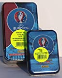 Panini Adrenalyn EURO 2016 - Set Tin + Mini Tin inkl. limited Edition Ramos & Buffon