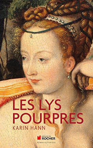 Livre gratuits Les Lys pourpres pdf