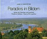 Paradies in Bildern. Länder am Oberrhein und Hochrhein.