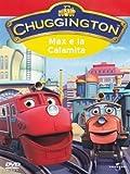 Chuggington - Max E La Calamita by animazione